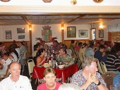"The main room of Gardnerville's ""J & T"" Basque bar (photo EuskalKultura.com)"