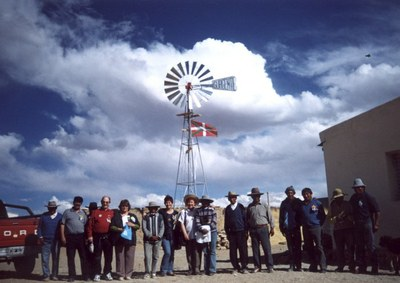 Basque solidarity in Jujuy with the Queta native nation involving the Toki Eder Basque Center of José C. Paz and the town of Oñati in the Basque Country