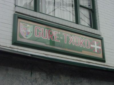 'Gure Txoko' Basque Center of Sydney (photo EuskalKultura.com)