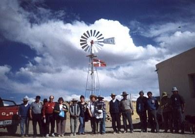 Solidaridad vasca hacia las comunidades Quetas de Jujuy ejercida a través del Pueblo de Oñati (Gipuzkoa) y el Centro Vasco 'Toki Eder' de José C. Paz