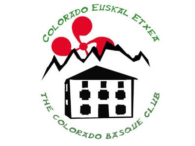 Logo de Colorado Euskal Etxea-Colorado Basque Club