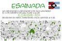 Esainada: Reunión en Argentina de los Esain-Inda