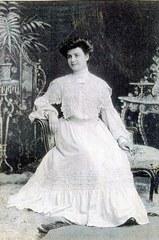 María del Pilar Dominguez Bernard de Maglione