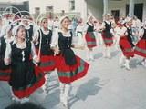 Grupo de Baile Beti Alai