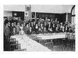 Semana Vasca Montevideo, Uruguay 1943