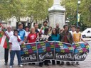 Korrika 16 en Montevideo 01