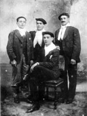 Vascos en Uruguay