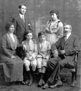 Familia Basañes Zaballa