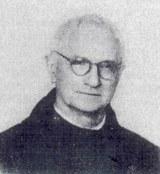 Fray Aguirre Ignacio