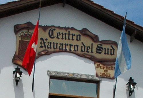Federación de Centros Navarros de la República Argentina Mar del Plata