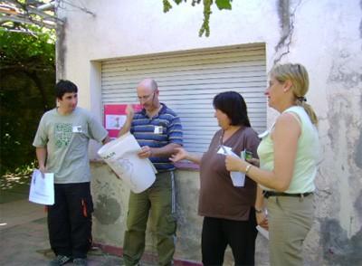 'Patagonian ere bai!' 2007 (08)
