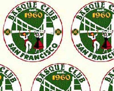 Logo del San Francisco Basque Club