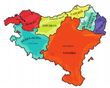 Présentation Générale d'Euskal Herria
