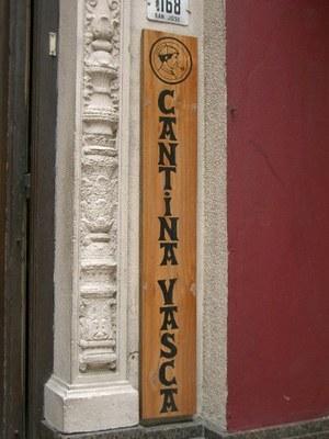 Entrada del restaurante (Foto: blogspot.com)