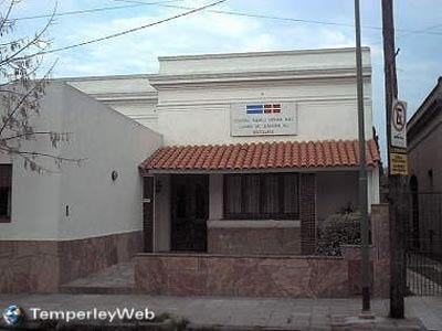 Euskal Etxea de Temperley (foto TemperleyWeb)
