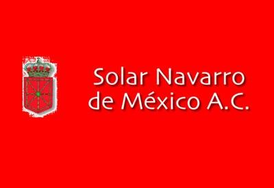 Solar Navarro de México