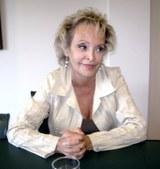 Elvira Cortajarena Iturrioz; Delegada de Euskadi en Argentina