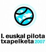 I. Basque Pelota Championship