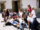 Maialen Zubiaguirre: Azkarateko partaidearen esperientzia