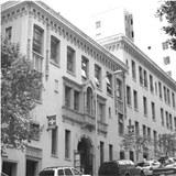 Notre Dame des Victoires School