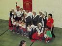 113th anniversary of Centro Navarro