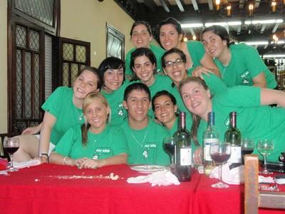 113th anniversary of Centro Navarro (04)