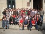 Barnetegi or Basque language boarding school in Arrecifes, 2008