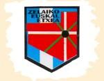 Logo of the Zelaiko Euskal Etxea Santa Rosa Basque Club