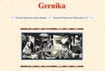 Gernika's webpage
