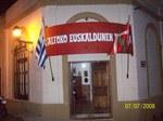 Salto Basque Club House