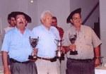 Mus (Basque card game) champions of the Valencia Euskal Etxea