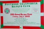 The Southern California Basque Club celebrates its picnic every first Sunday of July