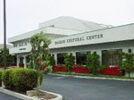 """1982an eraiki zuten San Franciscoko """"Basque Cultural Center"""""""