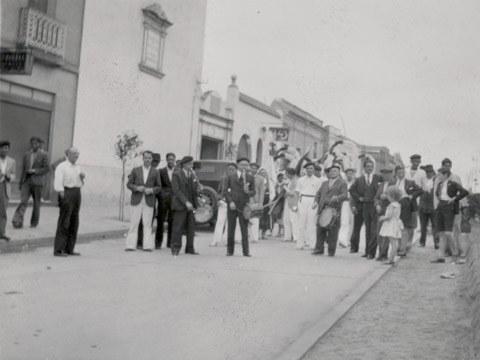 Encuentro en Bragado