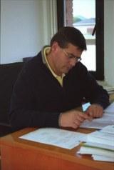 Oscar Alvarez Gila