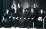 Familia Cordoba