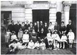 Familia Dominguez Bernard