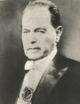 Hipólito Yrigoyen, presidente argentino