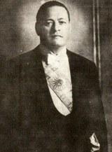Roberto M. Ortiz, presidente argentino