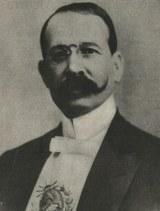 José Figueroa Alcorta, presidente argentino