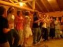 ¿Qué cantan los jóvenes vasco americanos en Udaleku?