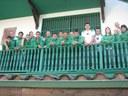 Las finales de pelota mano serán Argentina-Euskal Herria en el I. Campeonato de Trinquete de Pelota Vasca en Chile
