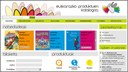 El 'Catálogo de Productos en Euskara', con mil propuestas para regalos, disponible ya en papel y en internet