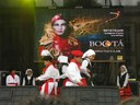 La comunidad vasca, presente en la Feria Cultural Internacional Espectacular de Bogotá, Colombia