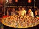 Gure Etxea de Santa Fe contó con la presencia de Urrundik, de Paraná, en la Fiesta de las Colectividades