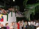 Crónica fotográfica del homenaje tributado en Caracas a la generación exiliada en 1939