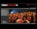 El emigrante retornado Sandalio Monreal protagoniza el spot promocional del Día de Navarra 2009