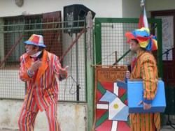 EE del Chaco inicia un taller gratuito de teatro, a cargo de Miguel Lurbe, profesional habitual colaborador del Centro