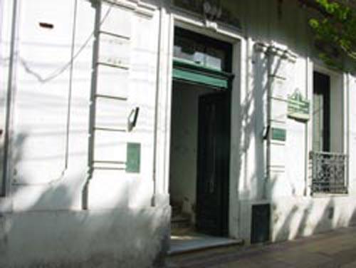 Centro Vasco Argentino Gure Etxea Tandil Buenos Aires Argentina