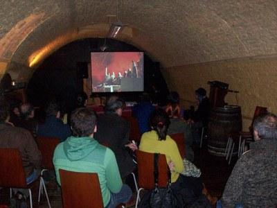 Finalizan con éxito en Euskal Etxea de Barcelona los programas culturales 'Oteiza 101' y 'Ez ahaztu-No oblidem'